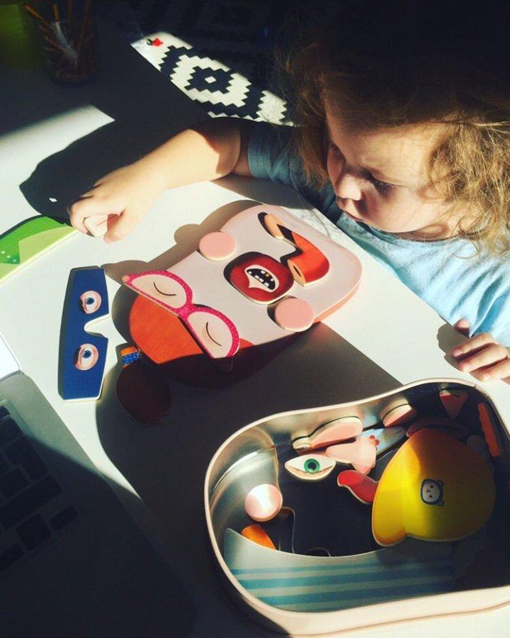 Играчки за деца от 1 до 3години